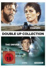 Convoy & The Driver - Double Up Collection  [2 DVDs] DVD-Cover