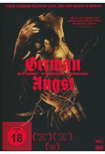 German Angst DVD-Cover