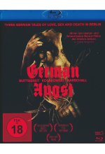 German Angst Blu-ray-Cover