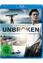 Unbroken Blu-ray-Cover