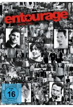 Entourage - Staffel 3/Teil 2  [2 DVDs] DVD-Cover