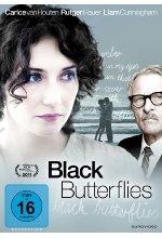 Black Butterflies DVD-Cover