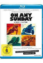 On Any Sunday - The Next Chapter Blu-ray-Cover