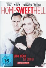 Home Sweet Hell DVD-Cover