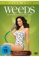 Weeds - Season 4  [3 DVDs] DVD-Cover