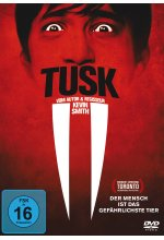 Tusk DVD-Cover