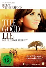 The Good Lie DVD-Cover