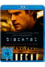 Blackhat Blu-ray-Cover