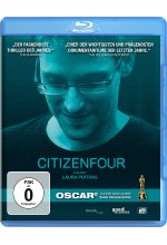 Citizenfour (OmU) Blu-ray-Cover