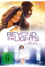 Beyond The Lights DVD-Cover
