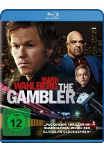 The Gambler Blu-ray-Cover