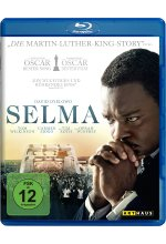 Selma Blu-ray-Cover