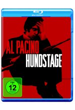 Hundstage - 40th Anniversary Edition Blu-ray-Cover