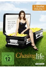 Chasing Life - Staffel 1/Vol. 1  [3 DVDs] DVD-Cover