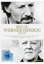 Best of Werner Herzog  [10 DVDs] DVD-Cover