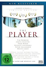 The Player  [LE] DVD-Cover