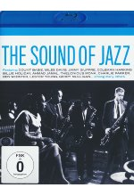 The Sound of Jazz Blu-ray-Cover