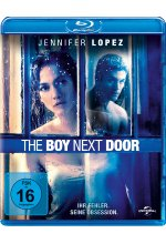 The Boy Next Door Blu-ray-Cover