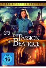 Die Passion der Beatrice DVD-Cover