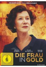 Die Frau in Gold DVD-Cover