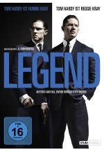 Legend DVD-Cover