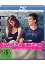 Two Night Stand Blu-ray-Cover