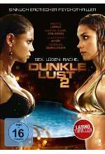 Dunkle Lust 2 DVD-Cover