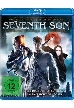 Seventh Son Blu-ray-Cover