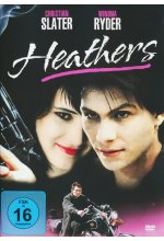 Heathers DVD-Cover