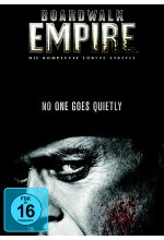 Boardwalk Empire - Staffel 5  [3 DVDs] DVD-Cover