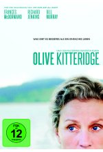 Olive Kitteridge - Mini Serie  [2 DVDs] DVD-Cover