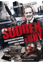 Sudden Fury DVD-Cover