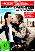 Runaway Daughters - Wilde Töchter DVD-Cover