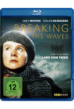 Breaking the Waves Blu-ray-Cover