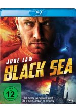 Black Sea Blu-ray-Cover