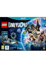 LEGO Dimensions (Starter Pack) Cover