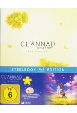 Clannad - After Story/Vol.1 - Steelbook  [LE] Blu-ray-Cover