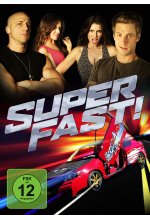 Superfast! DVD-Cover