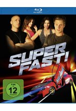 Superfast! Blu-ray-Cover
