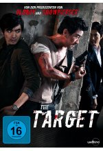 The Target DVD-Cover