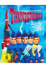 Thunderbirds  [7 BRs] Blu-ray-Cover