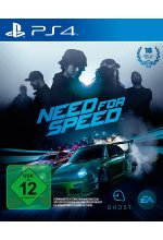 Need for Speed (Online-Game) Cover