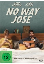 No way, Jose DVD-Cover