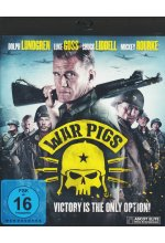 War Pigs Blu-ray-Cover
