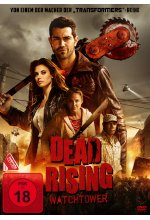 Dead Rising - Watchtower - Uncut DVD-Cover