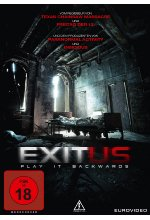 ExitUs - Play it Backwards DVD-Cover