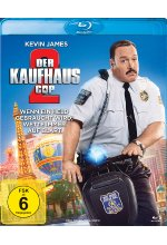 Der Kaufhaus Cop 2  (Mastered in 4K) Blu-ray-Cover