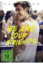 We Are Your Friends DVD-Cover