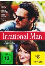 Irrational Man DVD-Cover