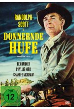 Donnernde Hufe DVD-Cover